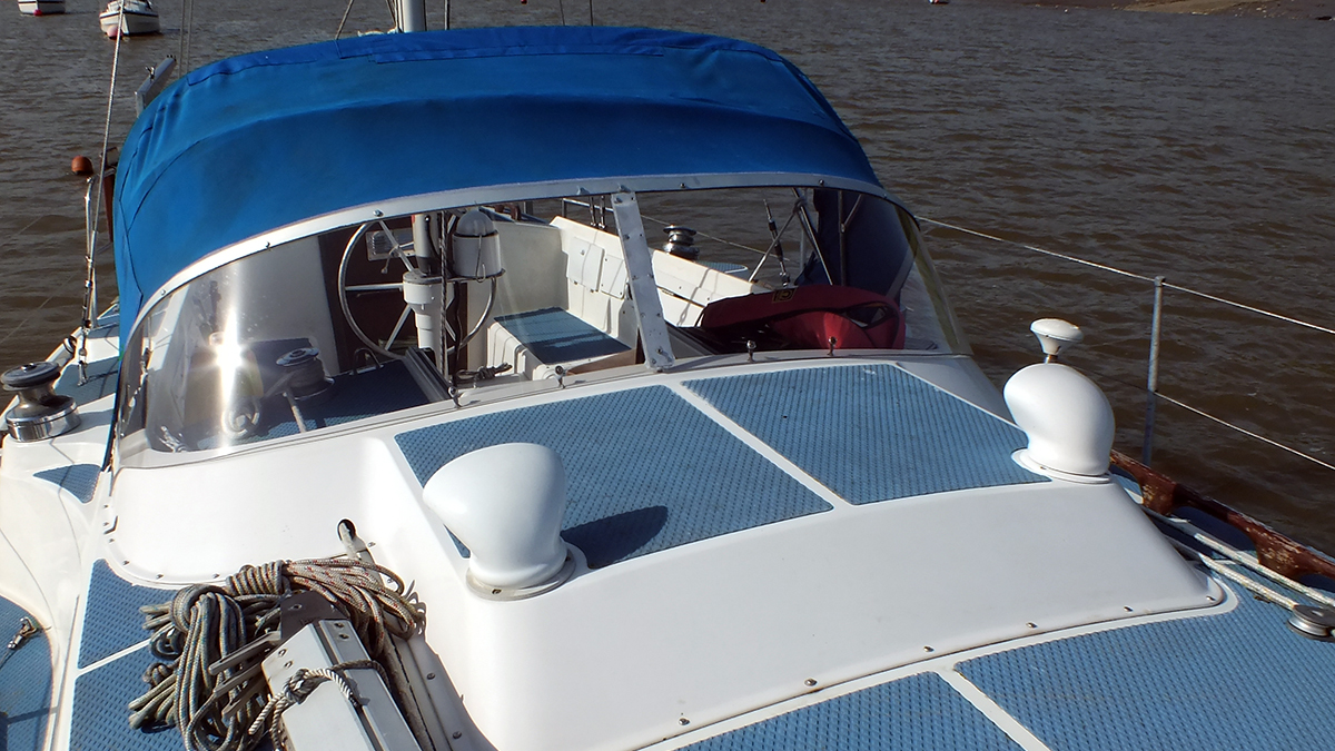 Replacement Boat Windows And Hatches Nu Sign Marine